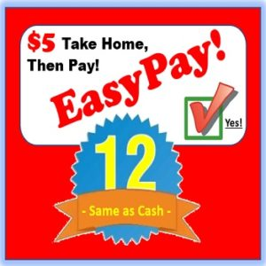 Barter Post - EasyPay $5 Take Home, Then Pay Rainsville AL