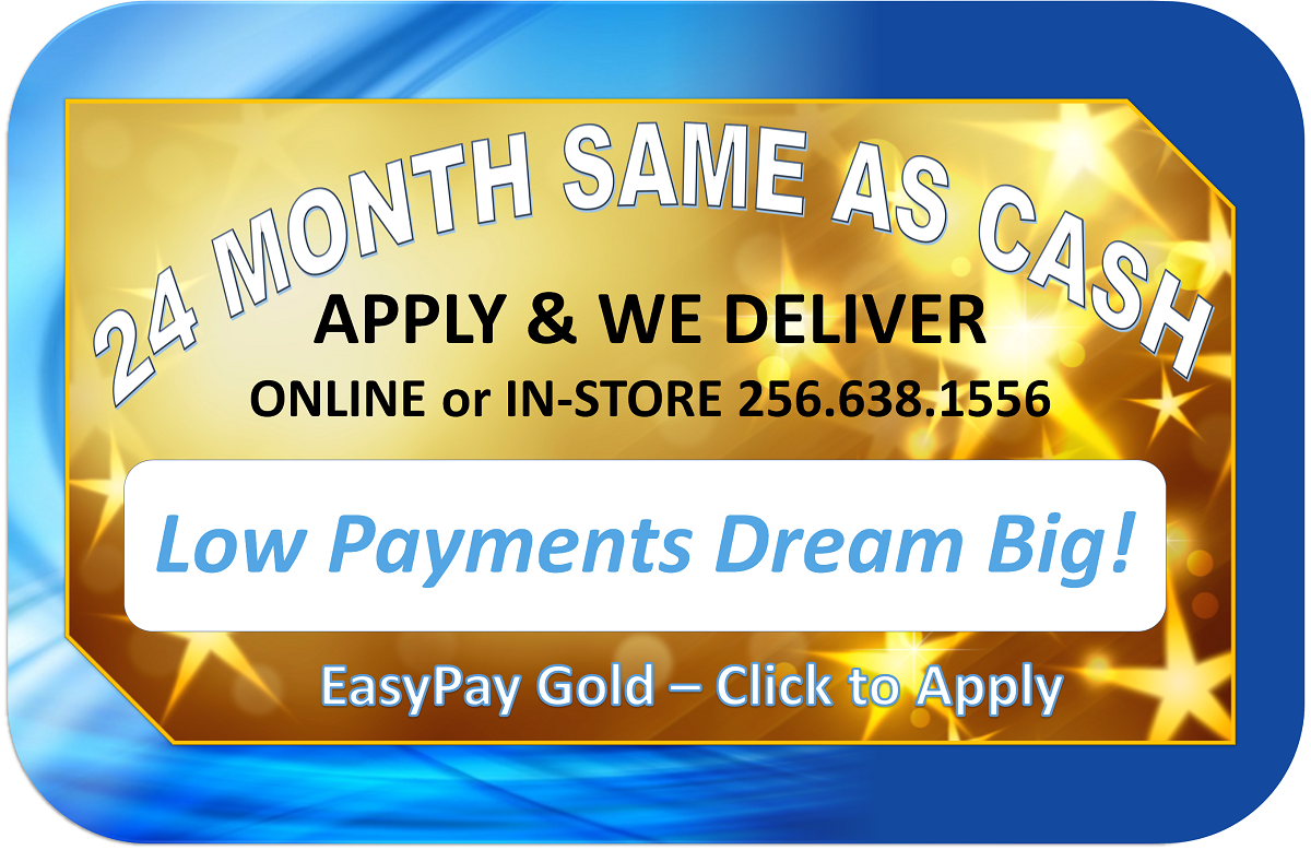 Barter Post - EasyPay Gold Rainsville AL