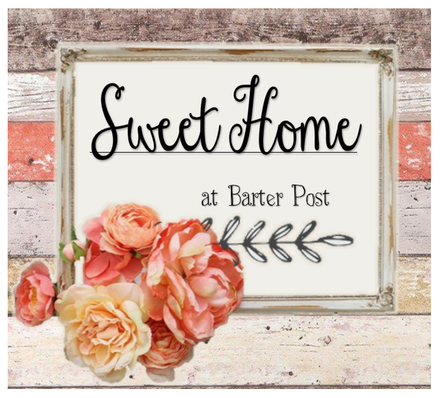 SWEET HOME at BARTER POST